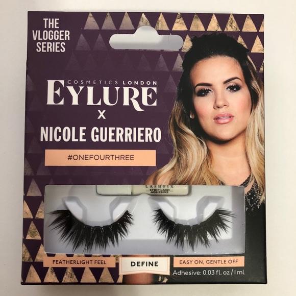 994f816ed05 eylure Makeup | X Nicole Guerrero Onefourthree | Poshmark